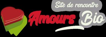 Logo coeur Amours Bio